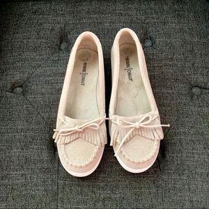 Minnetonka shoes